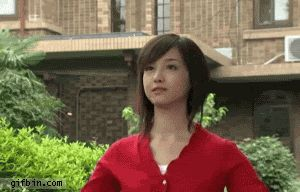 one liter tear girl gif ball drop fail